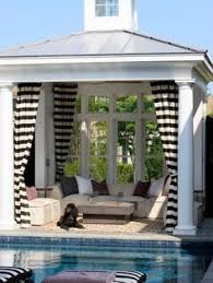 Cabana Pool House Pool Houses Design Ideas Pictures Remodel And Decor Page 47
