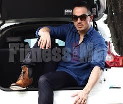 aktor film laga terbaik indonesia 7 aktor laga terbaik indonesia fitnessformen co id