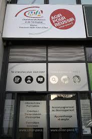 chambre du commerce et de l artisanat agence délégation des bouches du rhône de la chambre de métiers et
