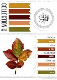 Autumn Color Schemes Best 25 Rust Color Schemes Ideas On Pinterest Autumn Color