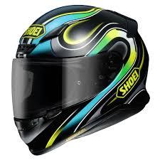 Shoei Nxr Intense Tc 3 Helmet Online Motorcycle Accessories