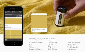 color muse tool for color matching color muse app for smart devices