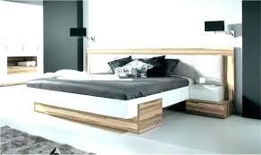 chambre bois massif contemporain chambre bois massif contemporain lit simple bois massif lit bois