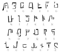 Writing System For The Blind 1417 Best Nova U0027s Collection Of Writing Systems Images On Pinterest
