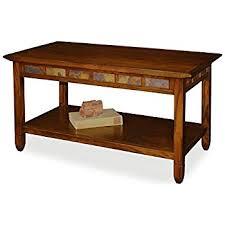 Oak Sofa Table Amazon Com Home Style 5050 21 Modern Craftsman Coffee Table