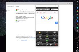 android apps in chrome gigaom the floodgates open tool lets android apps run on