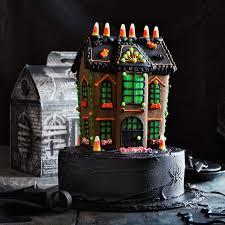 halloween haunted house kit williams sonoma