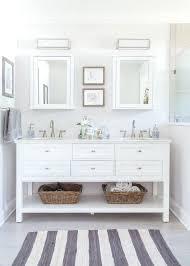 white vanity bathroom ideas modern white bathroom vanity blatt me