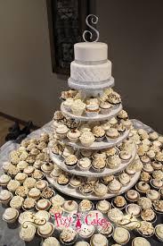 elegant cupcake wedding cakes pixy cakes wedding cakes wedding