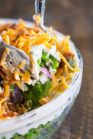 Easy Dinner Party Main Dishes - best 25 layer salad ideas on pinterest layered salads roast