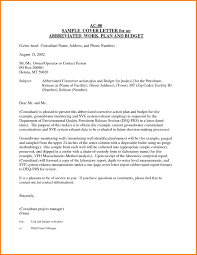 Letter Template Business Sample Cover Letter For Business Plan On Letter Template With
