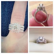 neil bridal set 101 best wedding rings images on rings jewellery and