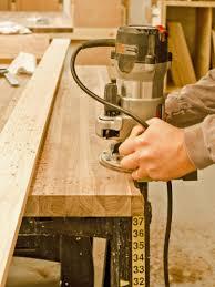 Do It Yourself Kitchen Countertops Kitchen Butcher Block And Wood Countertops Hgtv Diy Kitchen