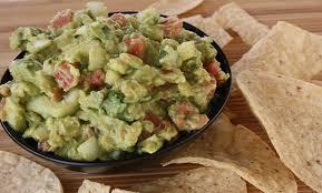 cuisine mexicaine recette cuisine mexicaine recette de guacamole bpmakesmesick com
