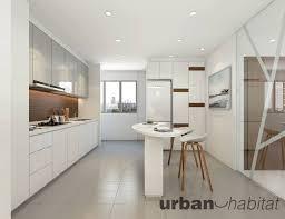 hdb 5 room modern contemporary at pasir ris