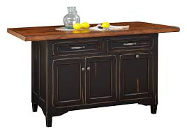 48 kitchen island kitchen islands amish custom furniture amish custom furniture