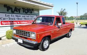 Ford Ranger Truck Cab - 1986 ford ranger super cab