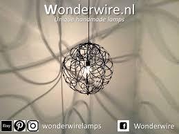 Unique Handmade Lamps Wonderwire Home Facebook
