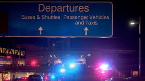 Departures Home And Design Media Kit Police Machete Wielding Attacker At New Orleans Airport Had