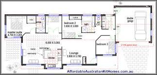 bedroom four house plans plan of flat impressive zhydoor