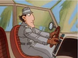 inspector gadget gif u0026 share giphy