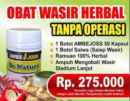 Salep Rako obat herbal oles untuk wasir ramuan herbal tradisional alami