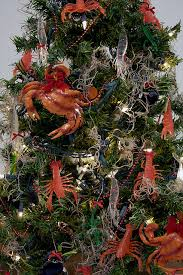 cajun decorations cajun style my style christmas tree holidays and