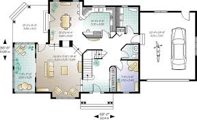 open concept floor plan excellent open concept two story house plans pictures best
