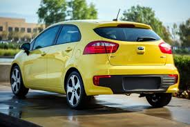 2016 kia rio hatchback pricing for sale edmunds