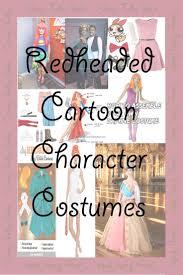 the 25 best cartoon character costumes ideas on pinterest