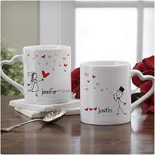 mug design ideas 31 cute coffee mug design ideas for couples tastymatters com