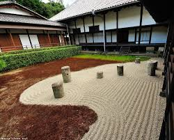 Japan Rock Garden by Zen Gardens
