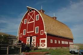 Restored Barns Washington Trust For Historic Preservation U2014 Heritage Barn Initiative