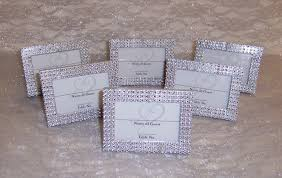 picture frame wedding favors ideas and inspirations easy wedding favors