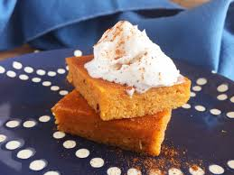Crustless Pumpkin Pie by Crustless Plantain Pumpkin Pie Paleo Gf Aip Df Food And