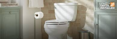bathroom renovation services the home depot canada