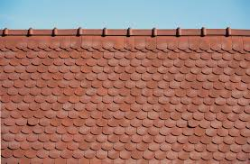 Monier Roman Concrete Roof Tiles by Flat Roof Tile Clay Opal Monier