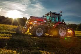 2016 massey ferguson 5712sl tractors hazlehurst georgia