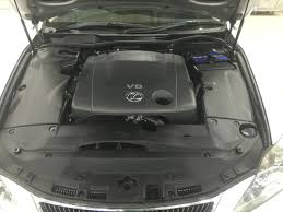 lexus is 250 for sale nz 2005 lexus is 250 black cloth interior used car for sale at