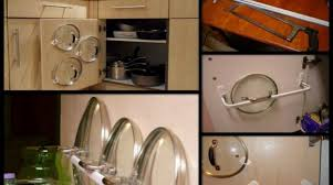 kitchen storage ideas for pots and pans kitchen appealing diy kitchen storage shelf and pot hgtv