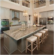 Kitchen Benchtop Designs Amazing Stone Benchtop Ideas
