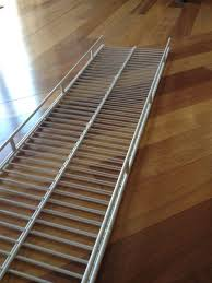 inexpensive doggie ramp with pictures