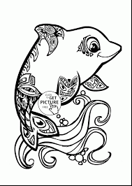 brilliant snail in the colors design for coloring book adults page