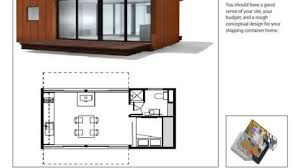 cargo container home floor plans shipping container home process youtube