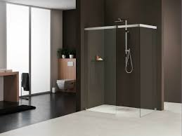 Folding Shower Doors by Duka Shower Cabins Archiproducts