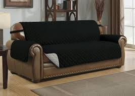 Cover Leather Sofa Leather Covers Things That Can Keep Couches Clean