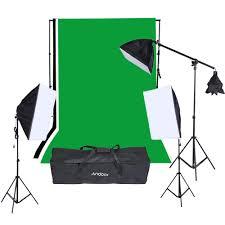home photography lighting kit photography studio portrait product light lighting tent kit photo