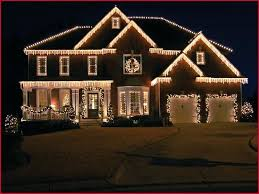 White Icicle Lights Outdoor Ideas Icicle Lights For Cascading Outdoor Lights A