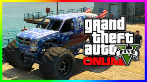 monster truck racing games free online gta 5