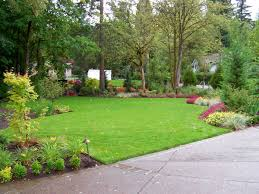 pictures of landscaped backyards home design